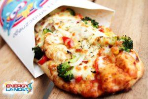 Pizza u Don Energio