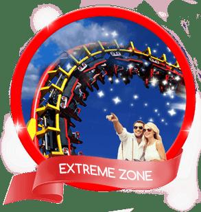 Strefa ekstremalna - ENERGYLANDIA