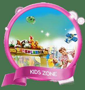Strefa dziecięca - ENERGYLANDIA