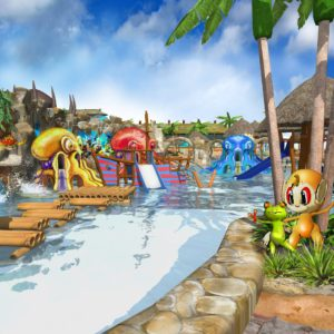 101 WATER PARK