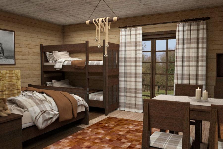 Western Camp Resort Energylandia Rodzinny Park 8455007